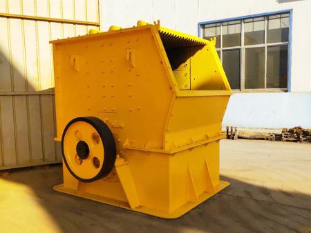 鹅卵石制砂机——鹅卵石制沙机