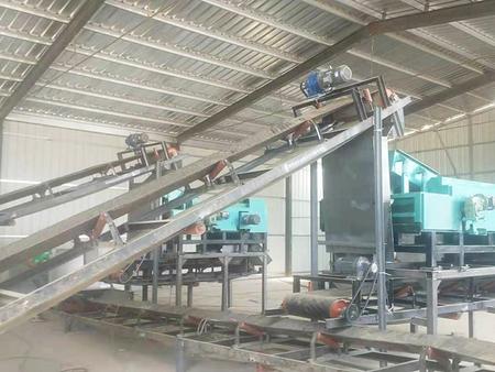 渦電流分選線出售-渦電流鋁灰分選機廠家-渦電流鋁灰分選機公司