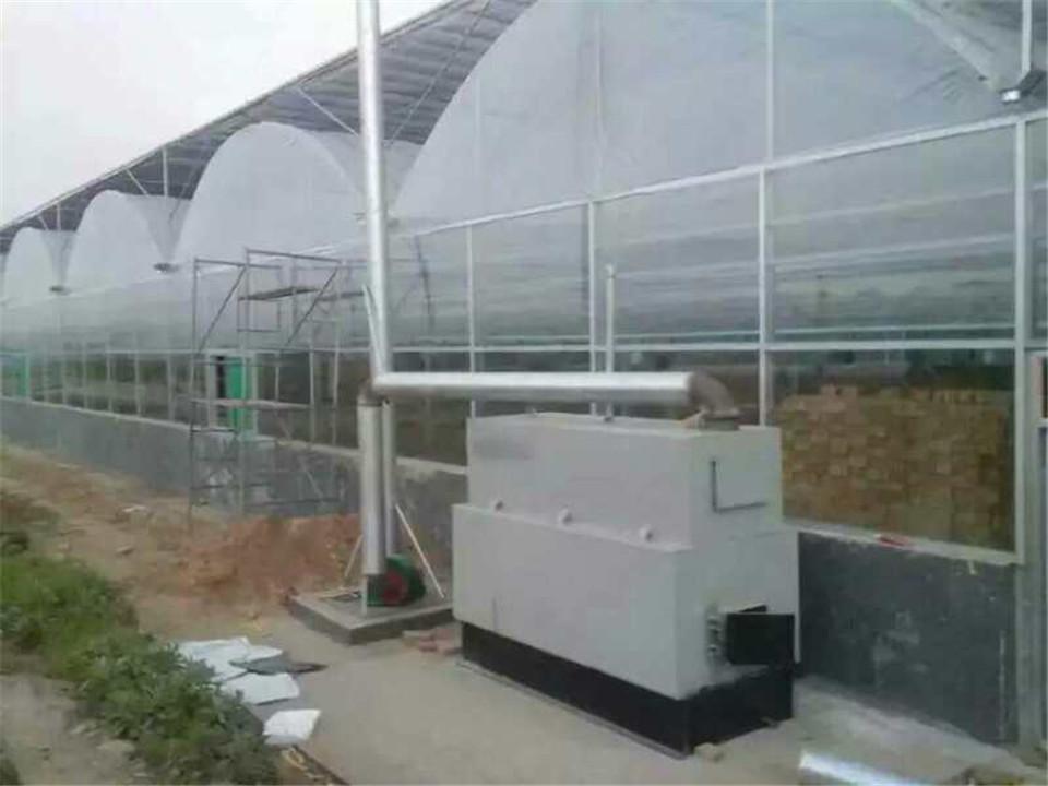 养殖温室_养殖温室