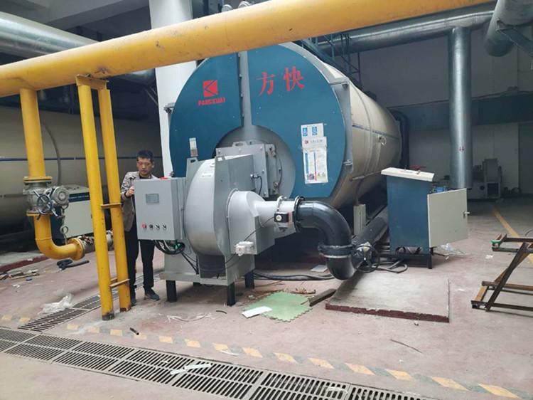 低氮燃烧机生产厂家_性价比高的低氮燃烧机,河北康瑞辰热能设备倾力推荐