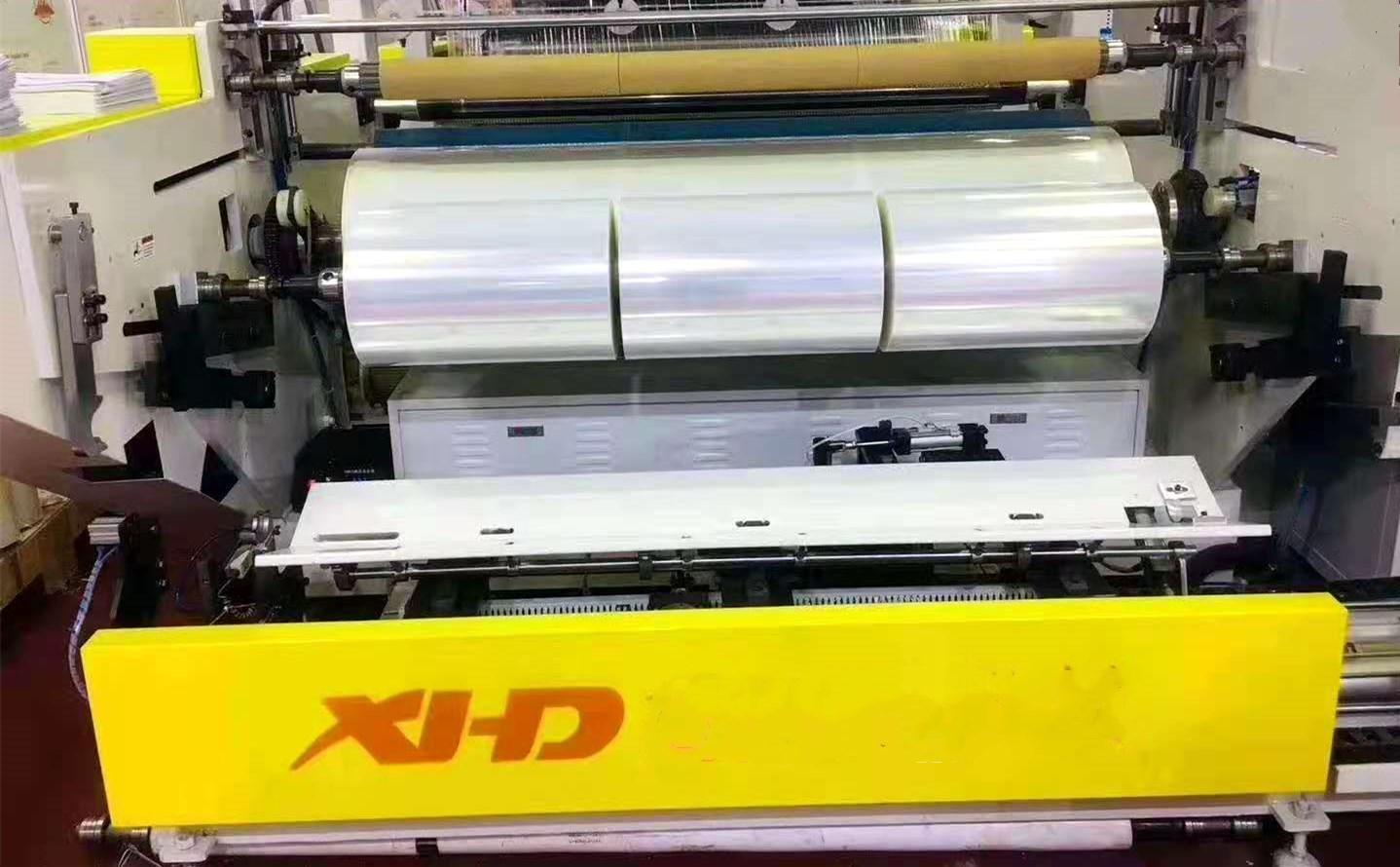 【宝联包装】烟台开发区缠绕膜_烟台拉伸膜_包装塑料布_厂家