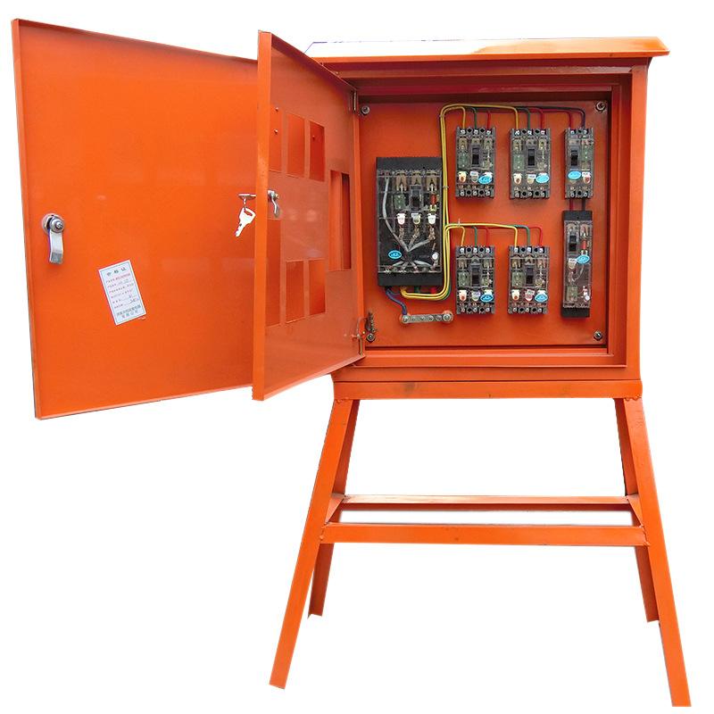 海南正泰透明漏电开关|海口电气开关供应商