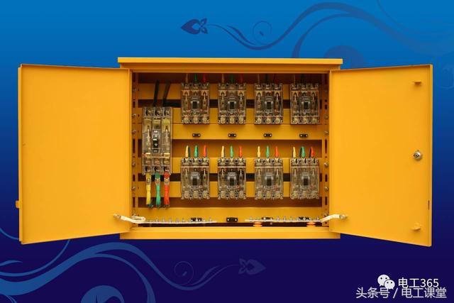 海南成套配电箱_如何选购配电箱