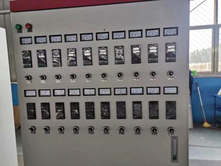 农膜控制柜供应商【心怀大志】管材控制柜厂家