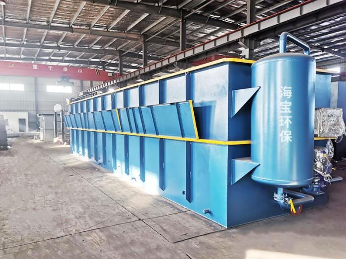 养猪场污水处理设备/养猪污水处理设备