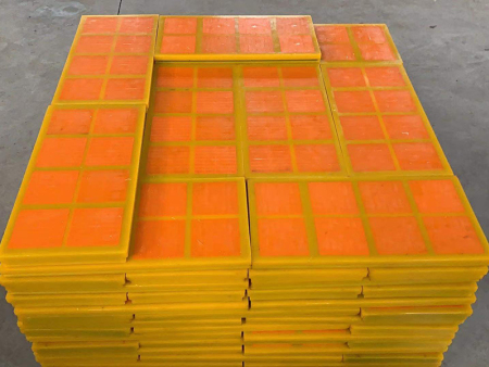 聚氨酯篩網哪里賣-山西聚氨酯篩網規格-山西聚氨酯篩網型號
