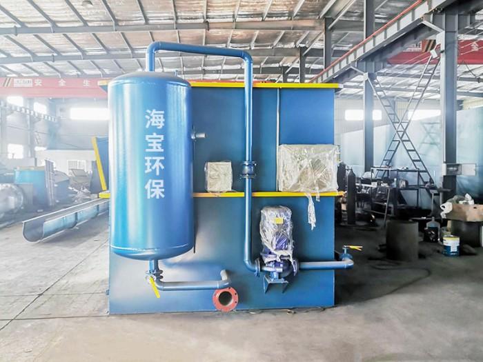 杀鸡污水处理设备/杀鸭污水处理设备
