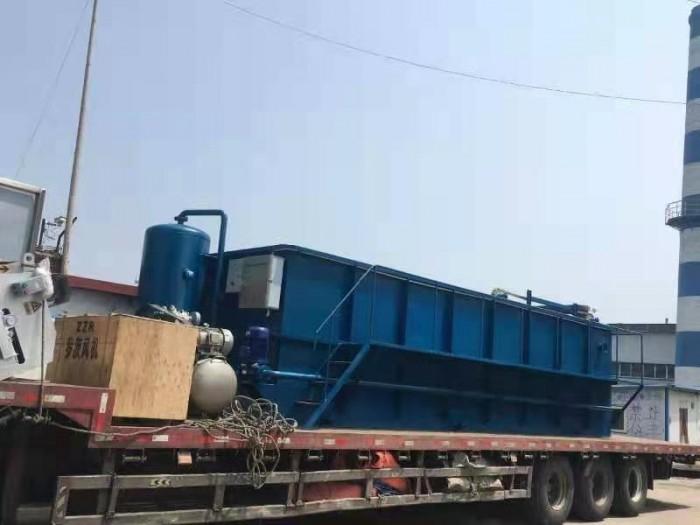 吉林再生塑料污水处理设备-海宝环保提供销量好的再生塑料污水处理设备
