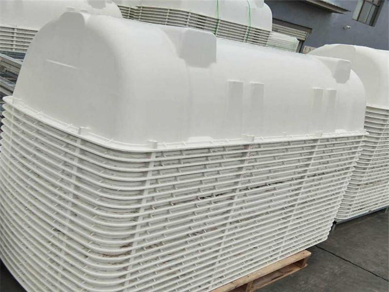 廠家生產 玻璃鋼化糞池 新農村化糞池 家用化糞池