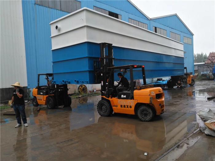 公寓生活污水处理设备生产厂家-贵州小区生活污水处理设备