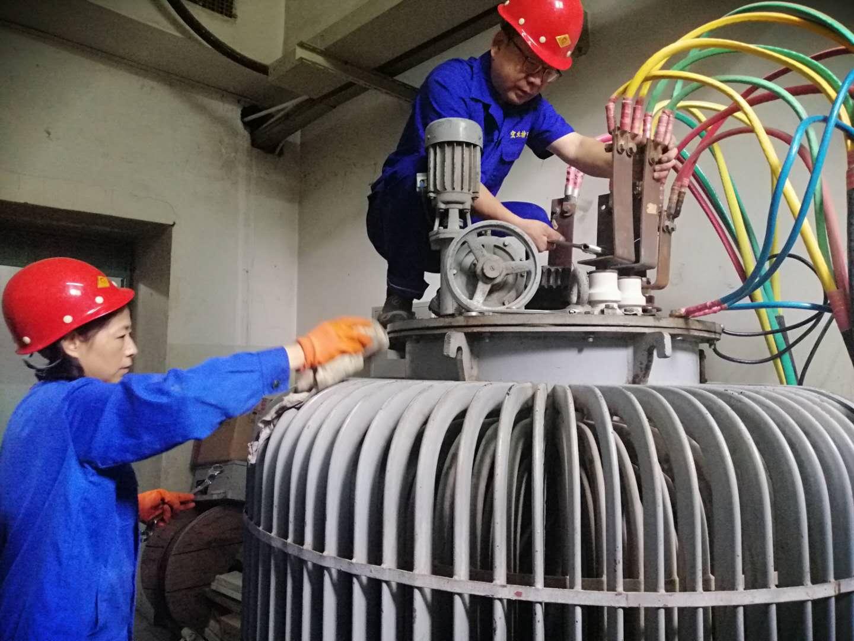 陇南干式变压器厂家-哪里可以买到划算的变压器