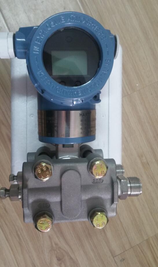 差壓變送器【質量不錯】自來水、污水、熱水等廣泛應用