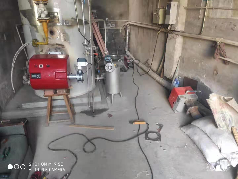 燃气燃烧器价格-河北康瑞辰热能设备燃气燃烧机供货商
