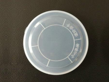 密封塑料盖定制-陕西透明塑料瓶盖-甘肃透明塑料瓶盖