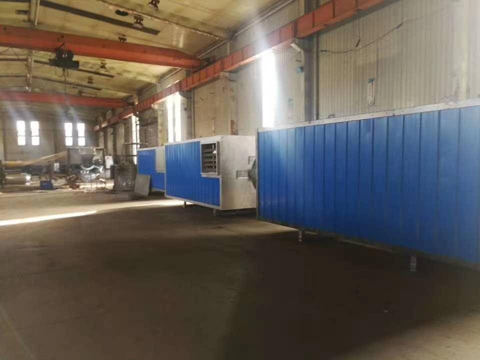 燃油热风炉生产厂家-衡水市哪里有卖质量好的烘干热风炉
