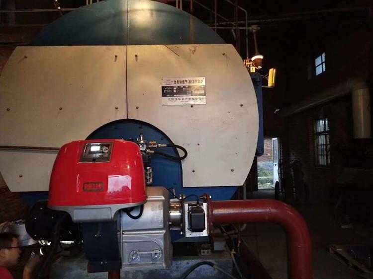 进口低氮燃烧机单位-河北康瑞辰热能设备_专业的进口低氮燃烧机提供商