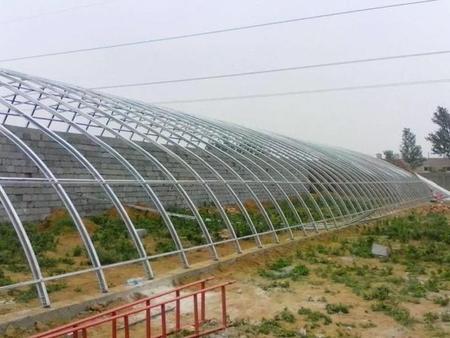 溫室大棚造價-邢臺日光溫室-張家口日光溫室