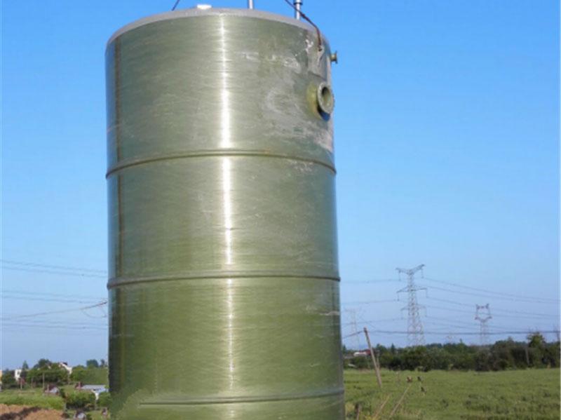 浙江玻璃钢泵站-四川玻璃钢泵站厂家-四川玻璃钢泵站价格