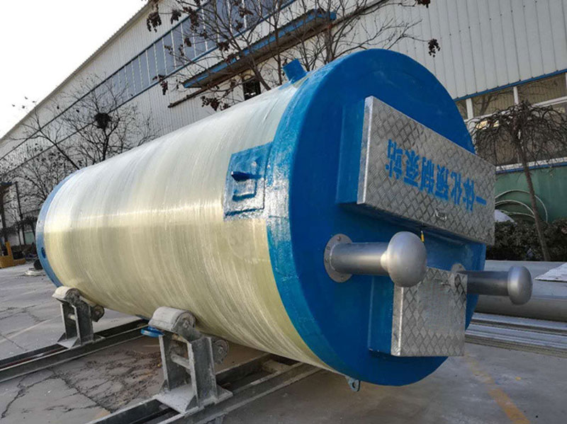 河南玻璃鋼泵站-江蘇玻璃鋼泵站廠家-江蘇玻璃鋼泵站價格