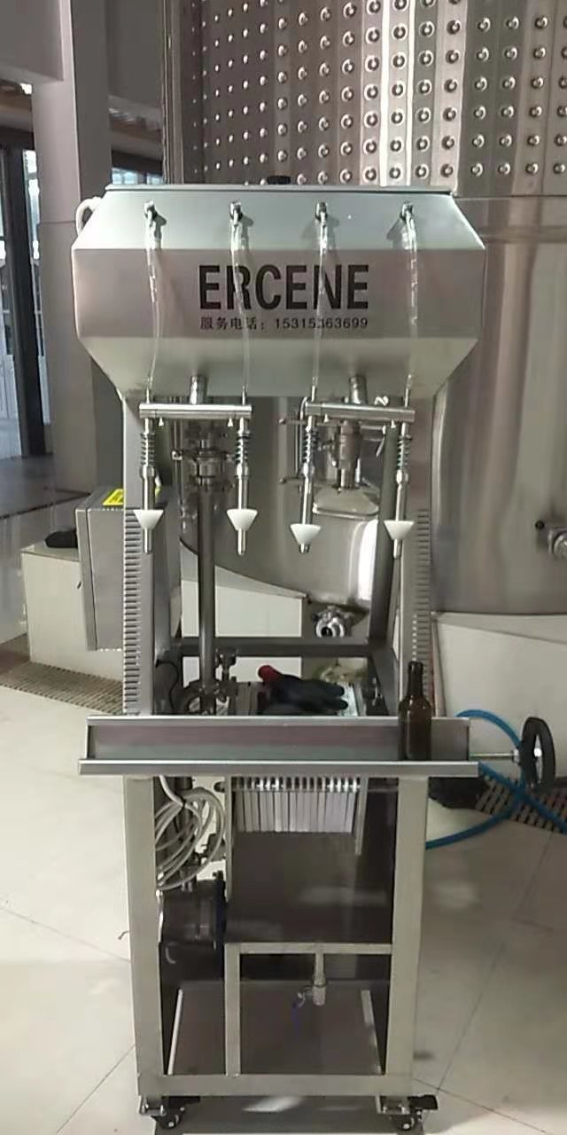 葡萄酒灌装设备生产厂家