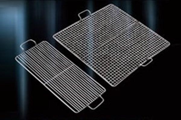 浙江燒烤方眼網-科邁價格劃算的不銹鋼燒烤網供應