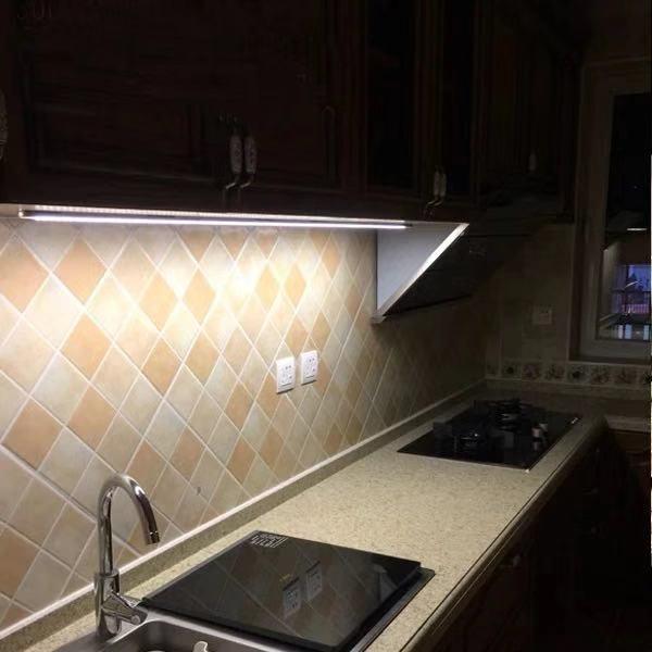 购买LED感应柜底灯-买质量硬的LED感应灯橱柜灯,就选乃大照明