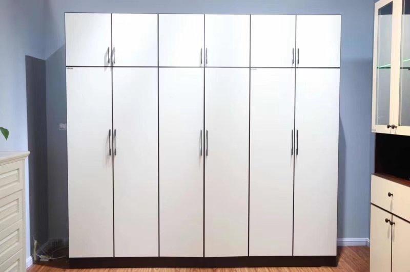 全铝橱柜哪家好-承德 铝合金橱柜-全铝家居厂家