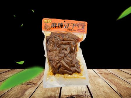 素肉豆制品那个牌子好-东台头素肉豆制品生产厂家