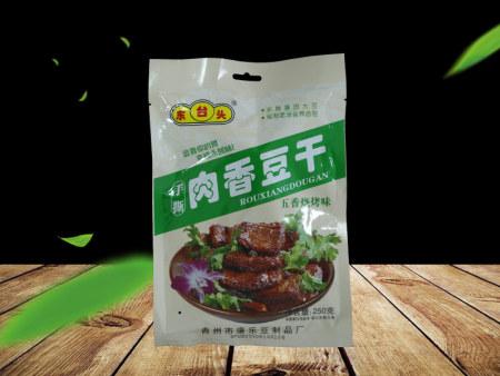 香辣豆干价格-肉香豆干生产厂家-肉香豆干批发
