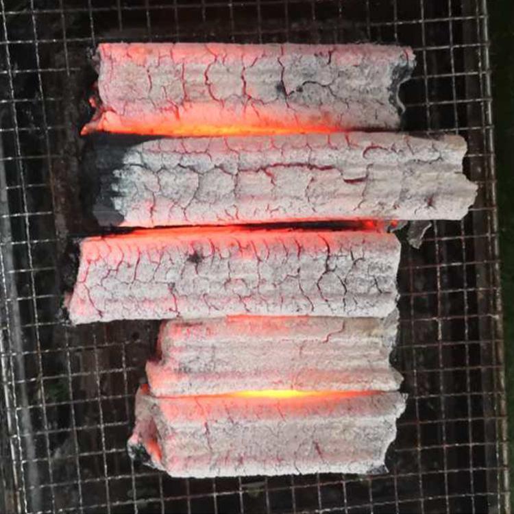 浙江機制木炭 無煙環保機制竹炭 優質便宜的竹炭就在天達炭業