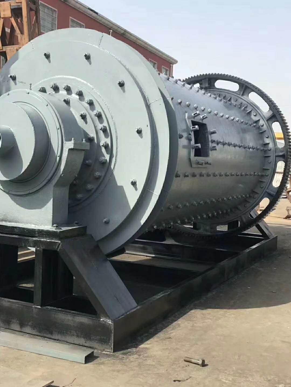 球磨制砂机生产厂家-湖南球磨设备-江西球磨设备