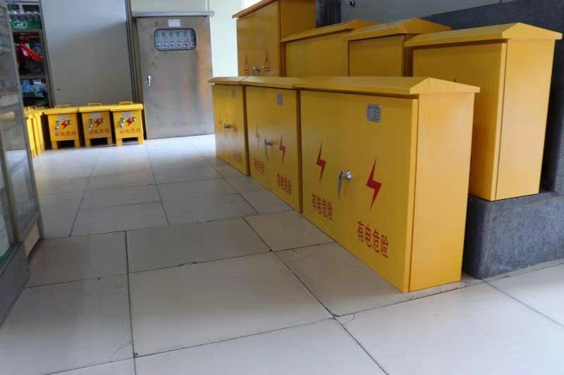 代理高低压电器_广州新款工地配电箱哪里买