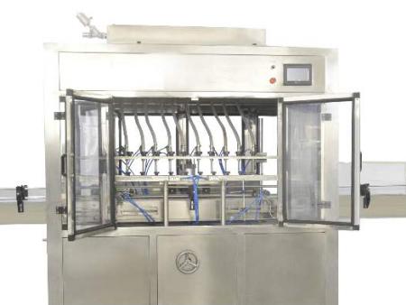 白酒灌裝機保養-液體肥灌裝機廠-液體肥灌裝機廠家
