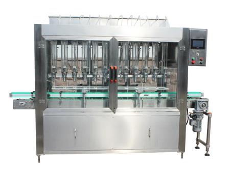 礦泉水灌裝機-玻璃水灌裝機制造商-玻璃水灌裝機經銷商