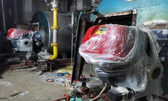 河北低氮燃烧器多少钱-节能锅炉低氮燃烧器