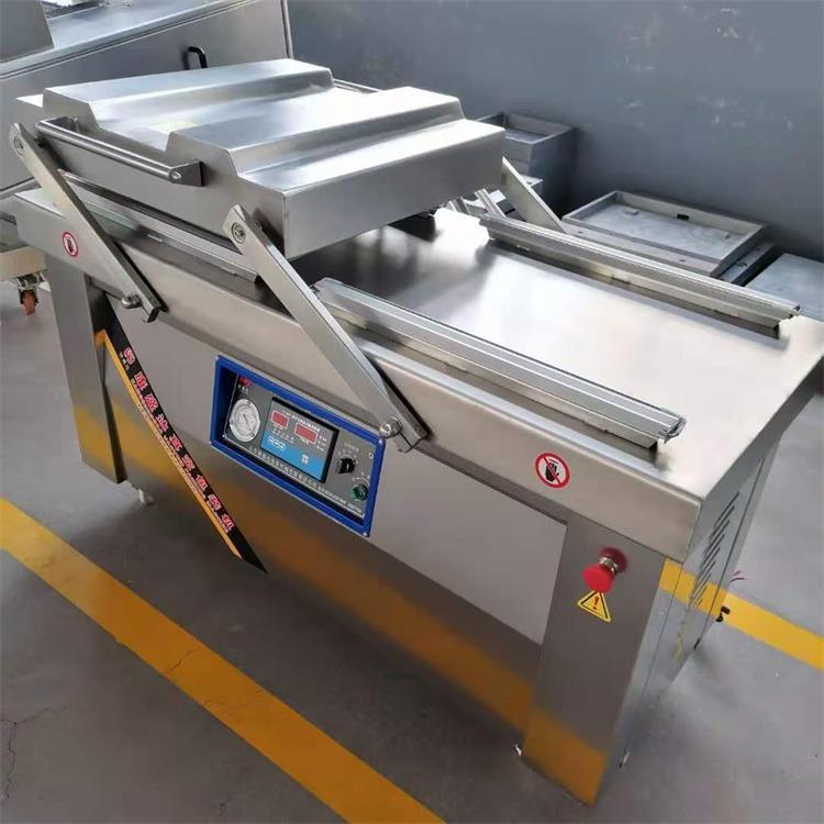 摆盖式抽空包装机生产商-新疆摆盖式抽空包装机