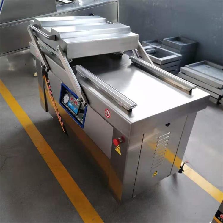 摆盖式抽空包装机生产厂家-划算的凹槽式真空机康盛达机械供应