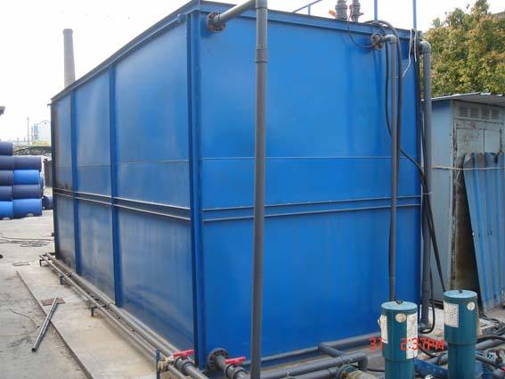 毕节一体化农村生活污水处理设备-节能一体化农村生活污水处理设备