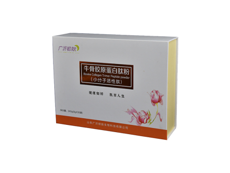 猪骨胶原蛋白肽粉-牦牛小分子活性肽代理