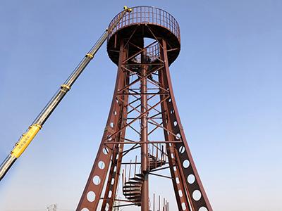 边防瞭望塔-在哪里买到瞭望塔