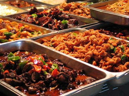 苏州企业食堂承包-专业的企业食堂承包鼎邻餐饮提供