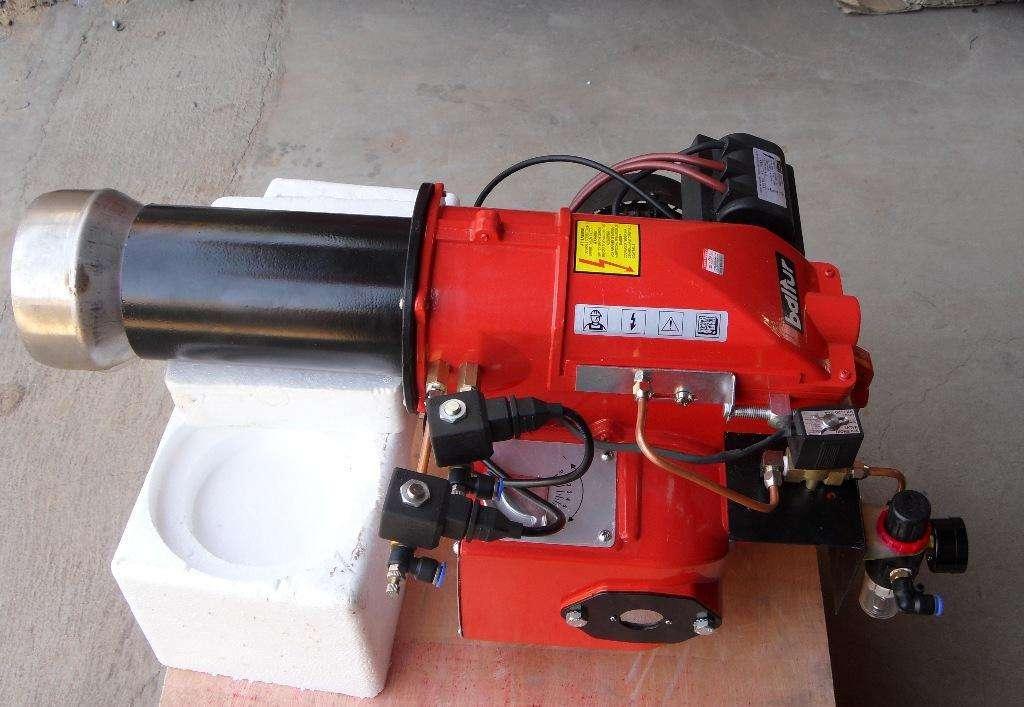 辽宁天然气燃烧器-价格合理的天然气燃烧机