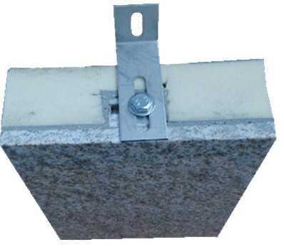 宁夏石材保温一体板,银川石材保温一体板价格,宁夏有明材料