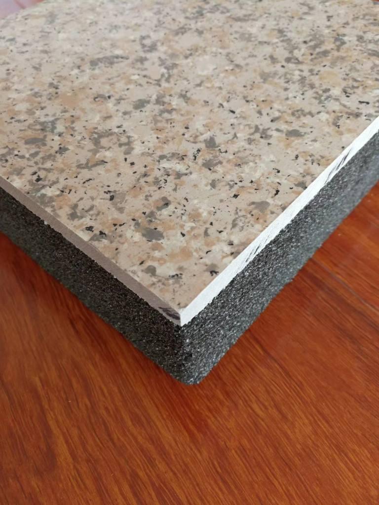 内蒙石材保温一体板批发-阿拉善石材保温一体板价格