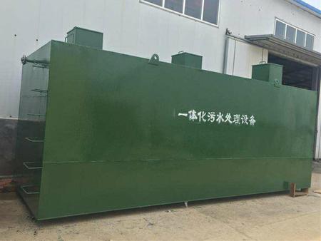 气浮机厂家-山东划算的气浮机供应