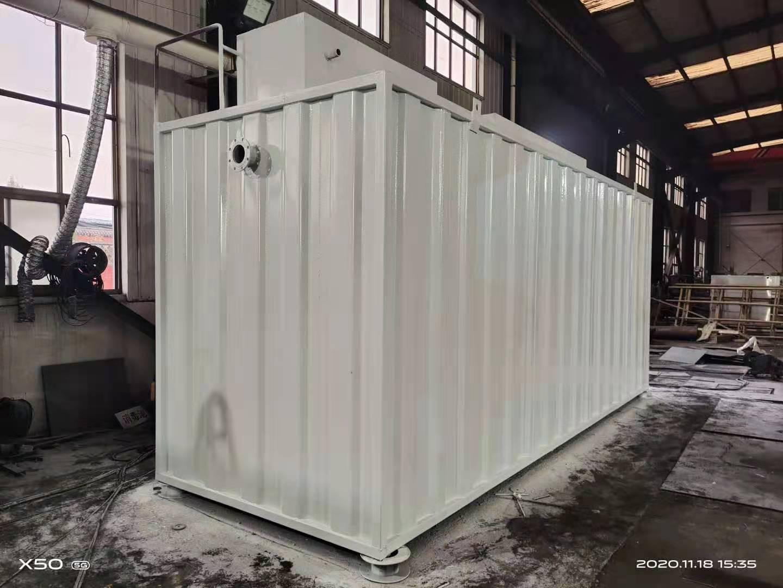 工业污水处理设备批发-大连生活污水处理设备