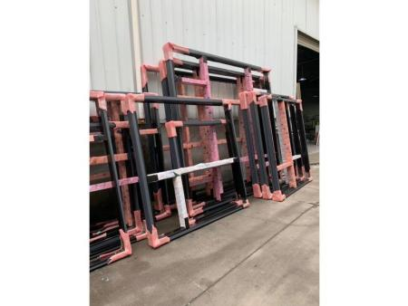斷橋鋁門窗選哪家-福建價格適中的斷橋鋁門窗供應