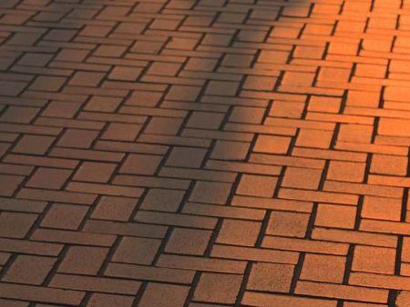 西安盲道砖报价-陕西步道砖厂家电话-陕西步道砖多少钱一平方