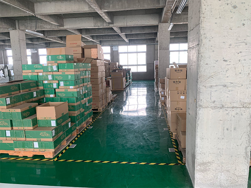 郑州仓储公司