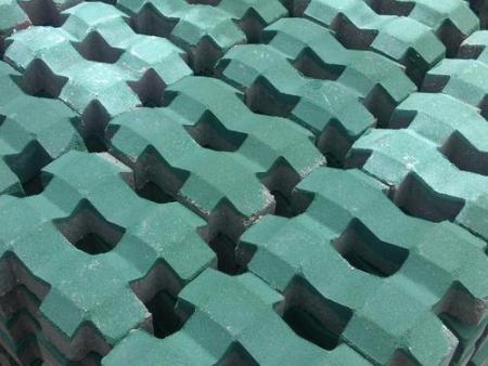西安植草砖价格-咸阳井字植草砖多少钱一平方